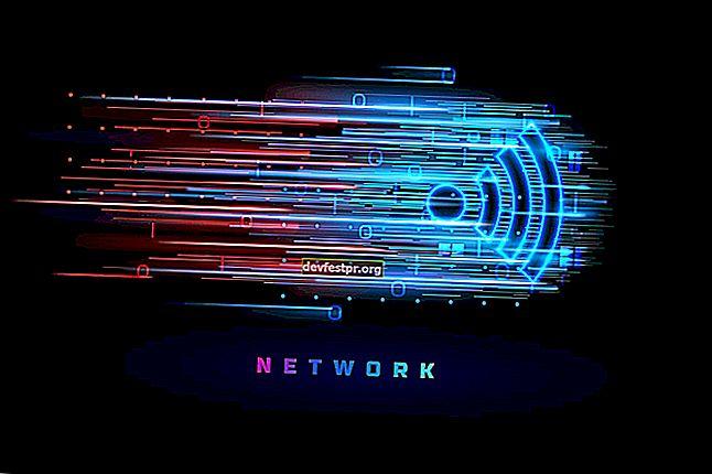 Wi-Fi hat keine gültige IP-Konfiguration