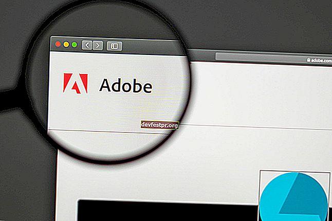 วิธีหยุดข้อความป๊อปอัพของแท้ของ Adobe บน Mac