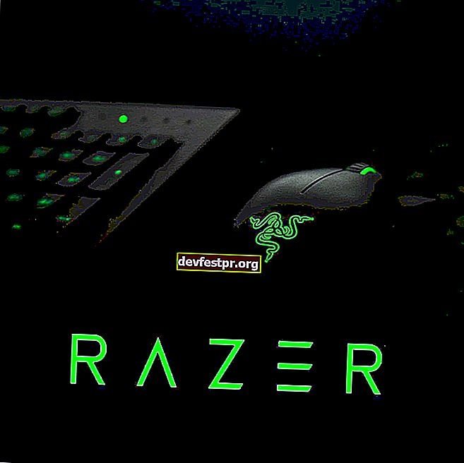 ไดรเวอร์เมาส์ Razer: คู่มือการติดตั้งที่เหมาะสมบน Windows 10