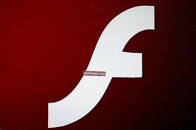 Bagaimana cara membuka blokir konten Adobe Flash di browser saya?