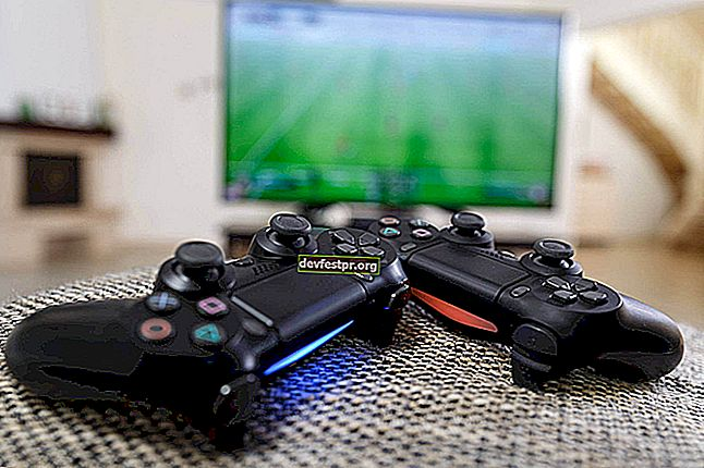 como conectar o controlador PS4 ao Windows 10