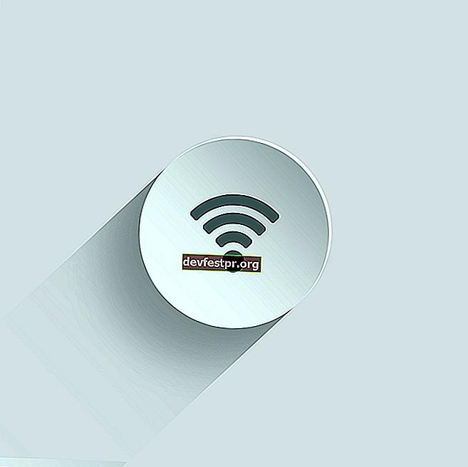 Bilgisayardaki kablosuz adaptör veya erişim noktası sorunlarını çözmek için 10 adım