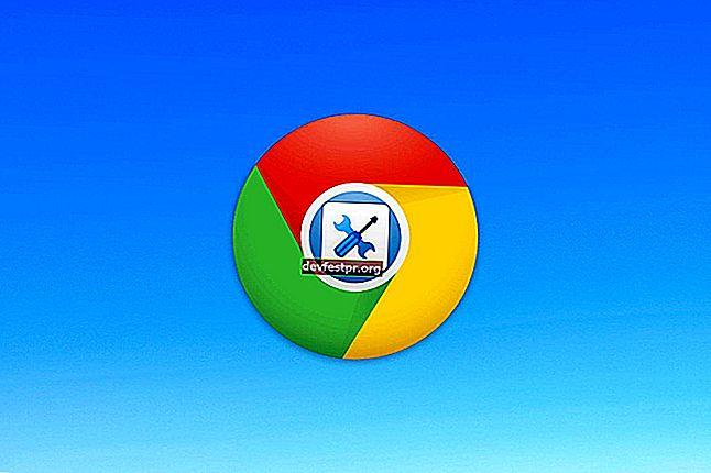 Baixe a ferramenta de limpeza do Chrome