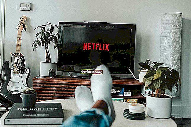 Netflix hata kodu M7353-5101'i birkaç kolay adımda nasıl düzeltebilirim?