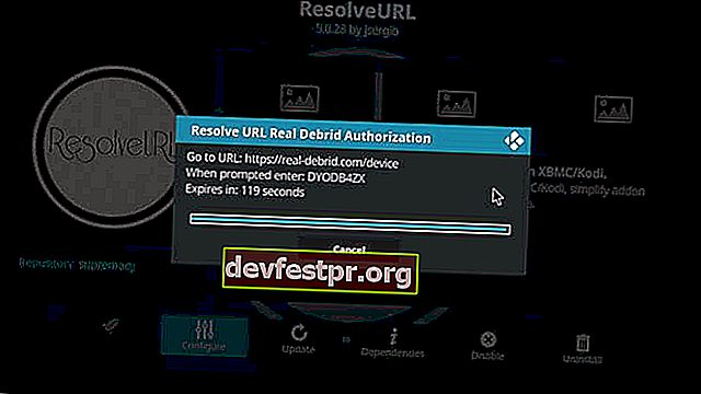 Kodi-Reauthorize-Real-Debrid-Authorization