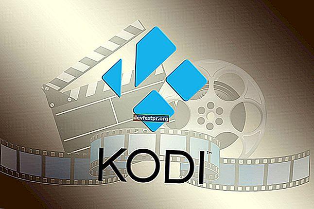 Para reproduzir este vídeo é necessária autorização Kodi