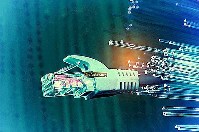 Un cavo di rete non è collegato correttamente o potrebbe essere rotto