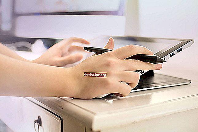 إصلاح كامل: طرف قلم Surface لا يعمل ولكن الممحاة تعمل