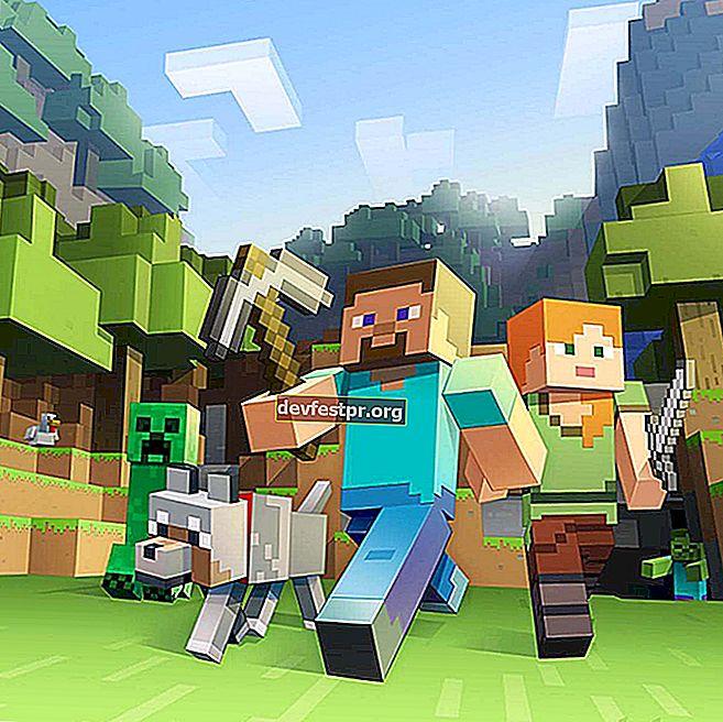 Minecraft Windows 10 kodu zaten hatayı kullandı