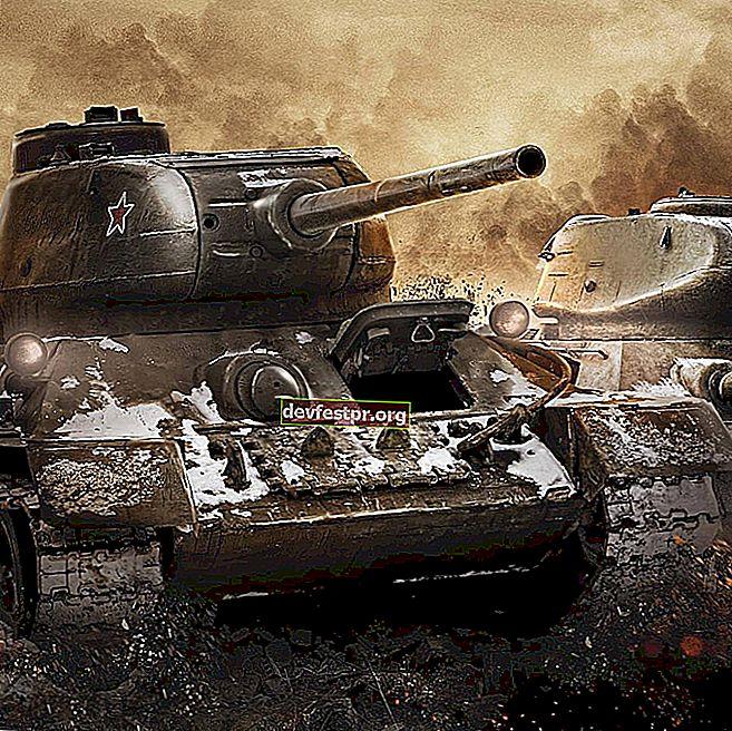 PC用の8つの最高の戦車ゲーム
