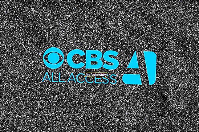 Problemi di streaming di CBS All Access
