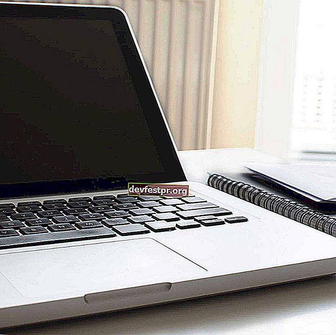 As luzes do teclado do laptop não acendem