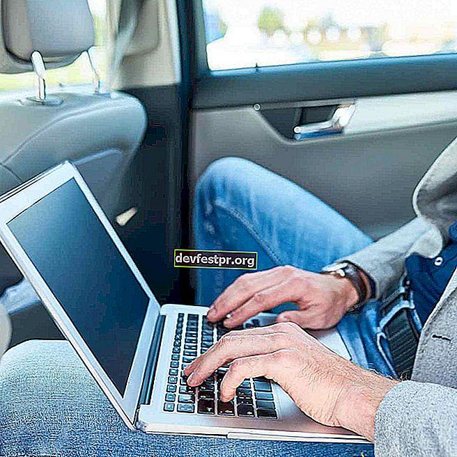 Os melhores dispositivos Wi-Fi no carro para mantê-lo conectado na estrada