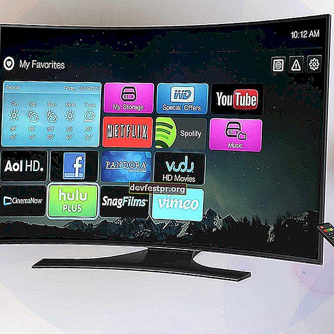 O que fazer se o Windows 10 não se conectar à Samsung TV