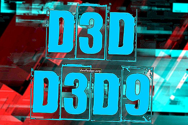 FIX: Impossibile creare D3D, errore del dispositivo D3D9