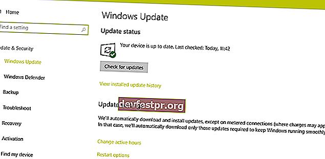 Töltse le és telepítse a Teredo alagút adaptert a Windows 10 rendszerre