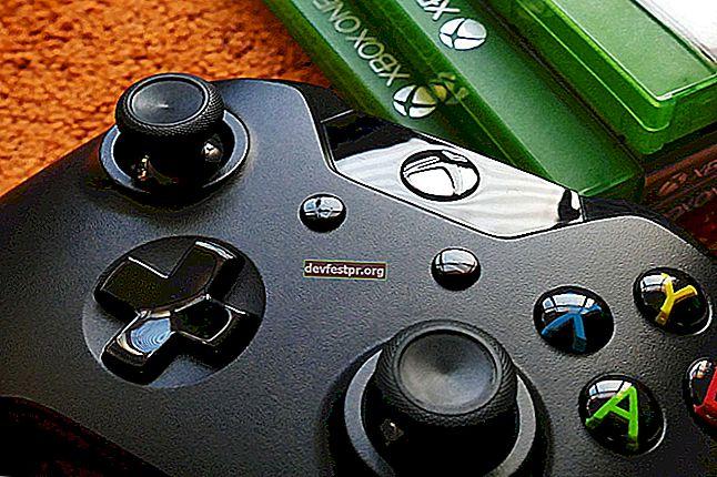 O que é o erro e105 do Xbox e como corrigi-lo?