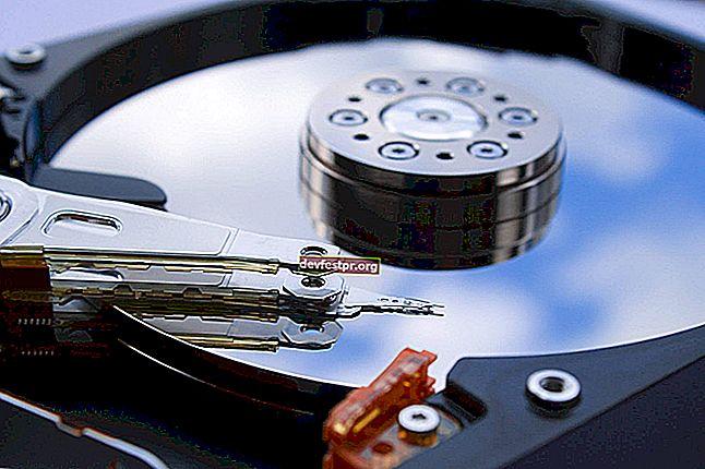 Hard drive baru tidak muncul di Windows 10