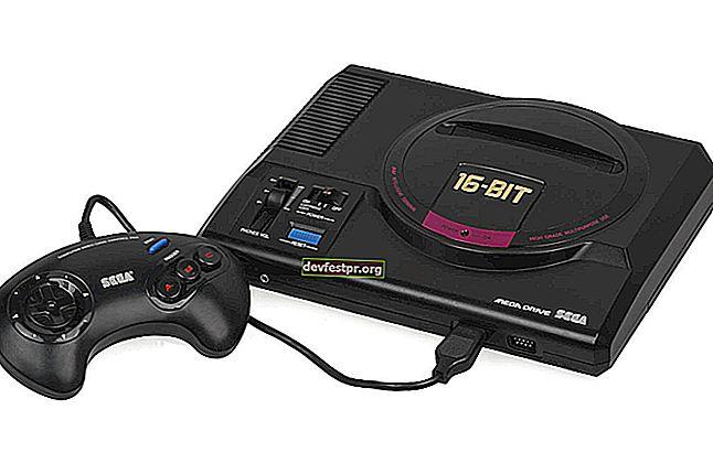 5 emulator Sega terbaik