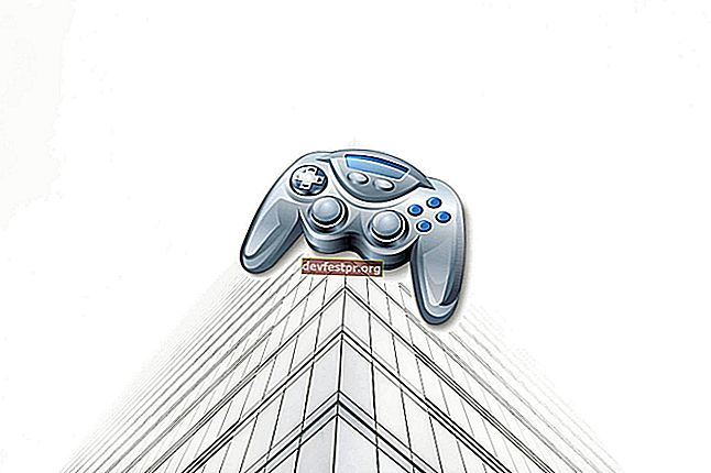 PC için Xbox 360 Denetleyici Emülatörü