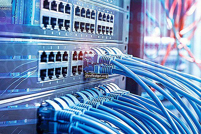 ERR_NETWORK_CHANGED: Verbindung wurde unterbrochen