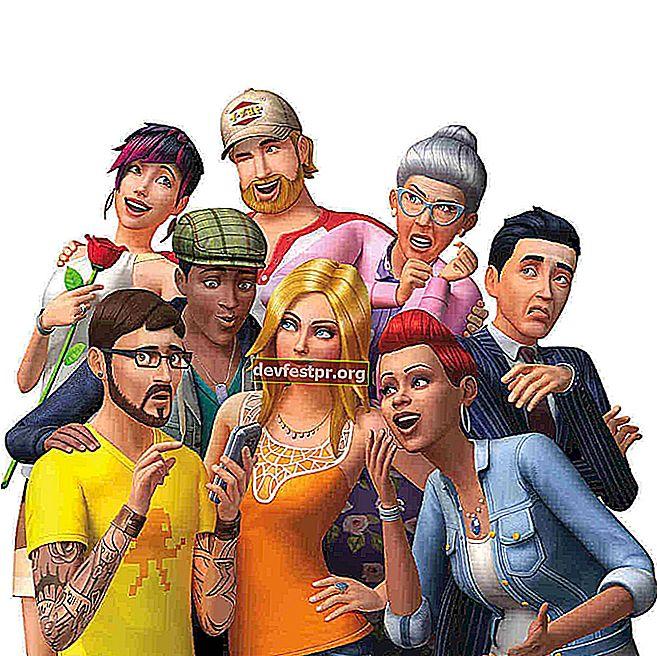 So ändern Sie die Spielsprache in Die Sims 4