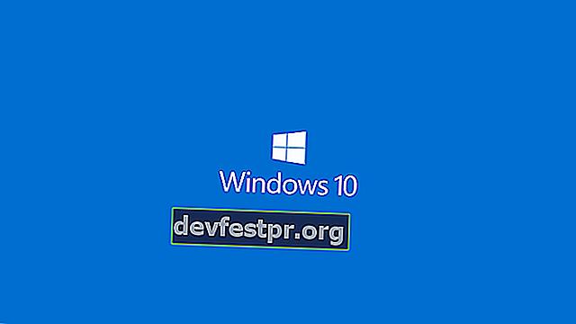 MEMPERBAIKI: File sistem rusak pada Windows 10