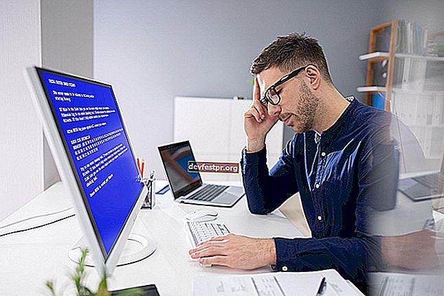 إصلاح خطأ BAD SYSTEM CONFIG INFO في نظام التشغيل Windows 10