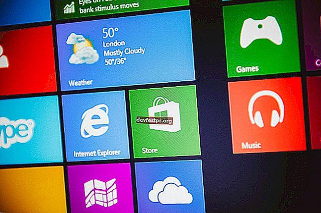 A Microsoft Store nem töltődik be a Windows 10 rendszerben