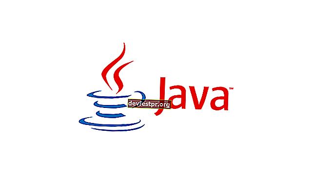 Windows 10, 32 bit ve 64 bit için Java'nın son sürümünü indirin