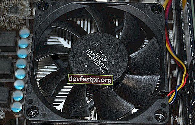 Ezen öt eszköz segítségével változtassa meg a ventilátor sebességét a Windows PC-ken