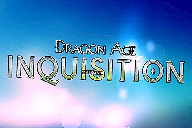 FIX: A Dragon Age Inquisition elindulásakor összeomlik