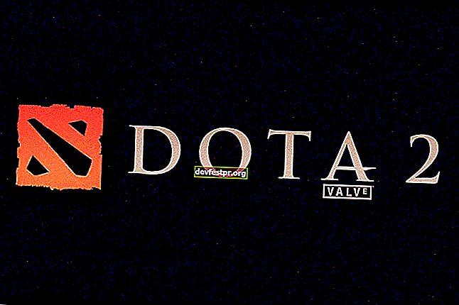 Cara memperbaiki kesalahan Searching for the DotA 2 Game Coordinator