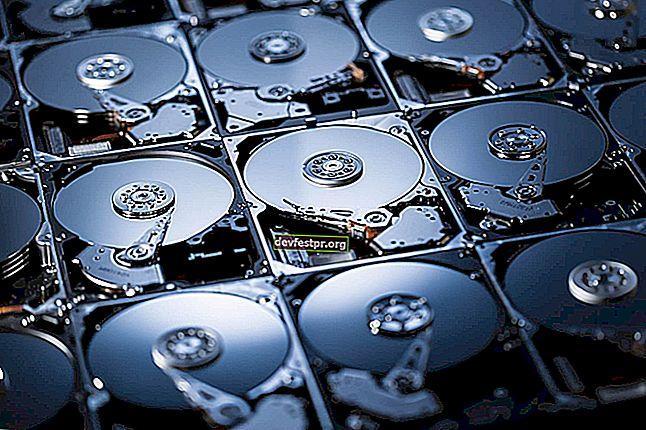 MEMPERBAIKI: Hard drive kedua tidak terdeteksi di Windows 10