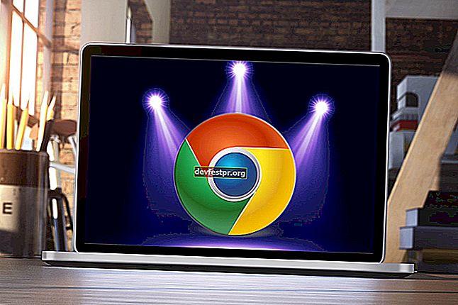 Sua barra de ferramentas não está aparecendo no Google Chrome? Tente isto