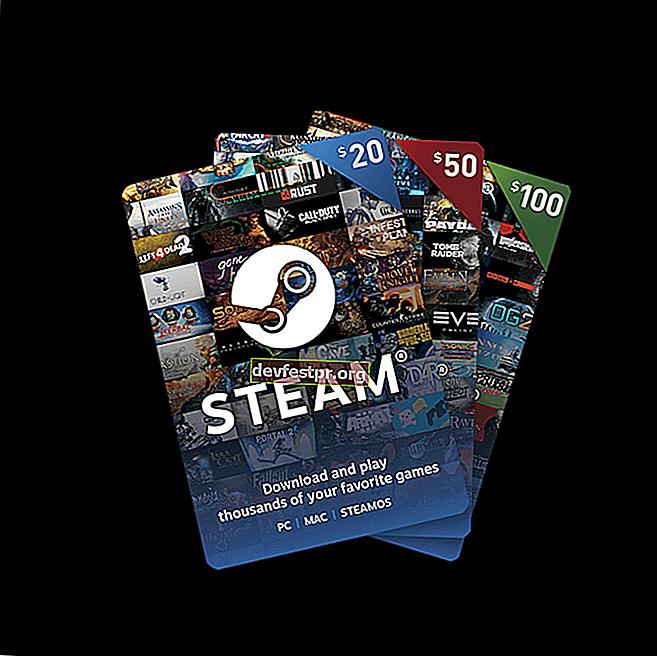 Steam Chat kann keine Bilder hochladen oder senden