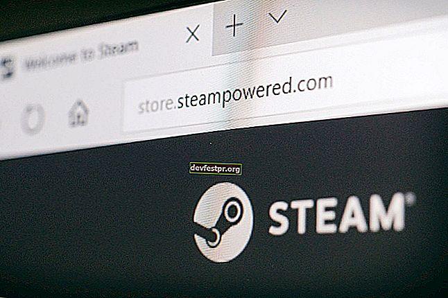 Tem velocidades de download lentas no Steam? Aqui está a solução!