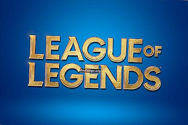 CORREÇÃO: League of Legends não inicia no Windows 10