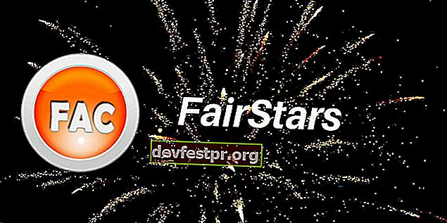 FairStars