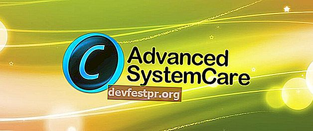 Holen Sie sich Advanced SystemCare Pro
