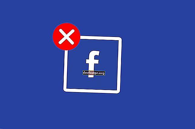UPDATE: Diese Seite ist nicht berechtigt, einen Benutzernamen auf Facebook zu haben