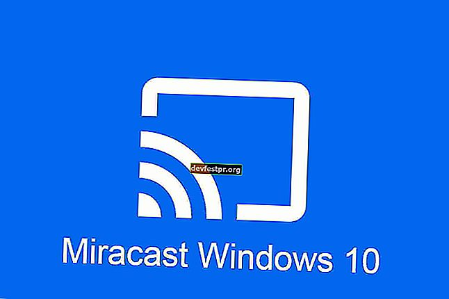 Windows 10 için Miracast'ı indirin