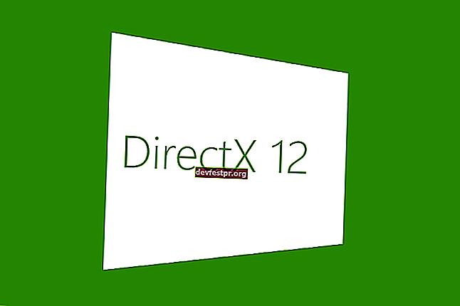 MEMPERBAIKI: Tidak dapat menginstal DirectX di Windows 10
