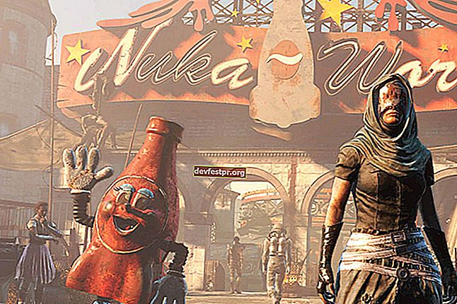 Como consertar Fallout 4 não funciona no Windows 10