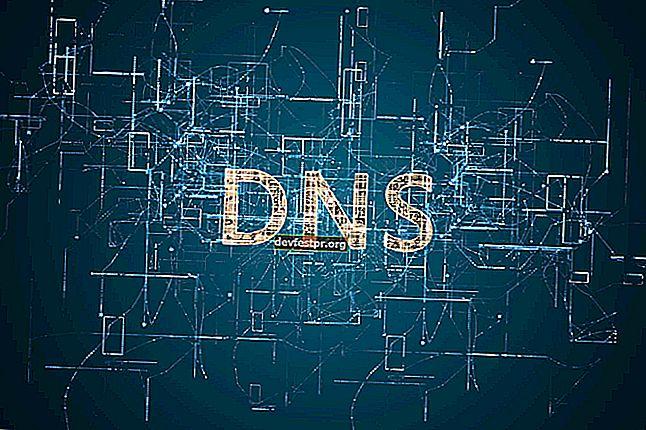 O servidor DNS não está respondendo no Windows 10