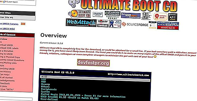 Ultimative Boot-CD
