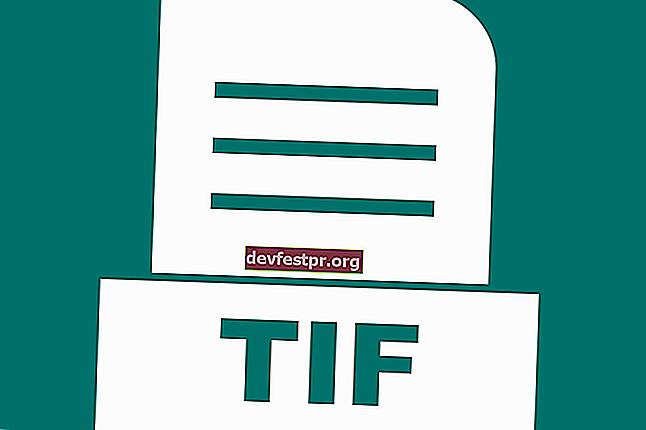 كيفية فتح ملفات .tif دون المساومة على الجودة
