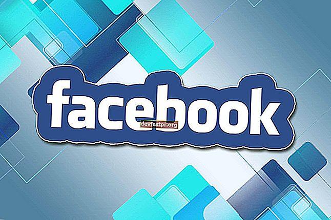 Facebook: Maaf, terjadi kesalahan