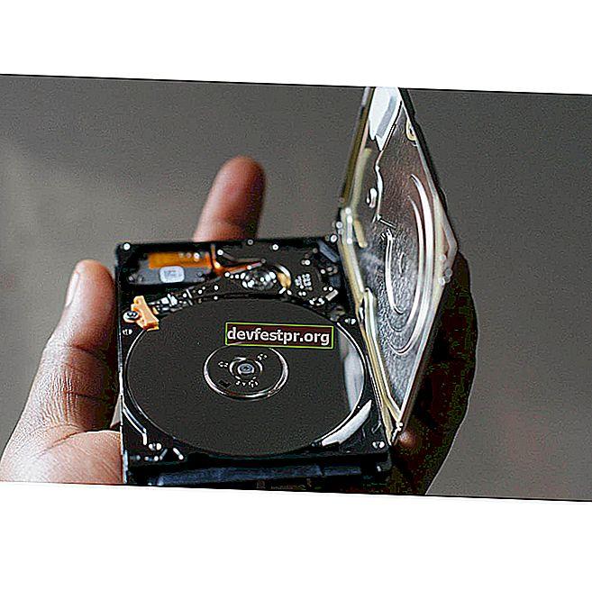 10 alat benchmark hard drive terbaik untuk Windows 10