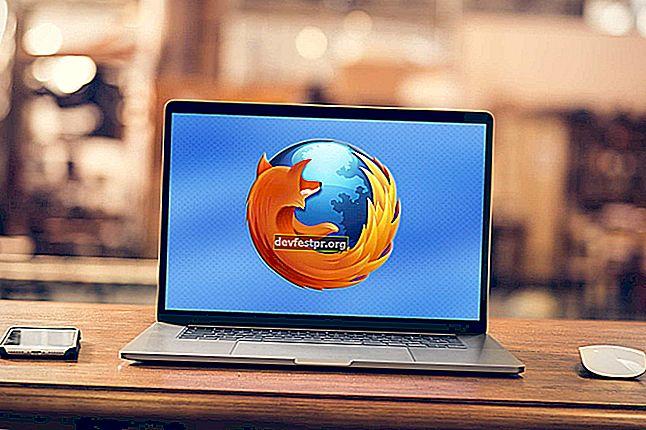 Mozilla Firefox ist zu langsam? Hier erfahren Sie, wie Sie es beschleunigen können